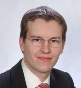 Stephan Ferraro von TrashMail.net