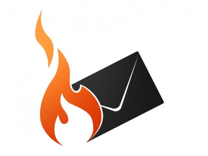 TrashMail Logo (Bild: TrashMail.com)
