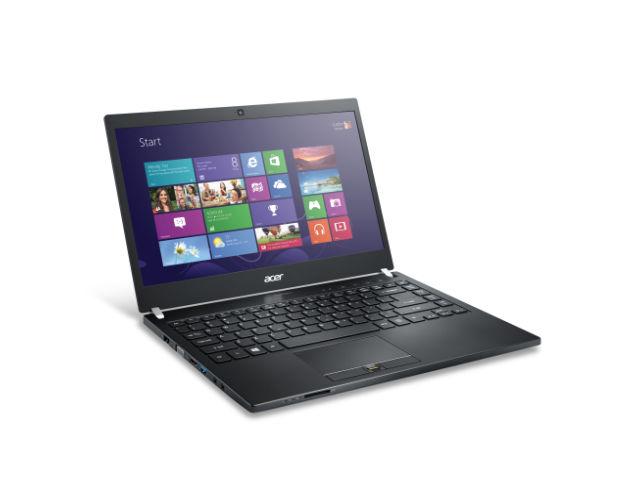 Acer Travelmate-P645