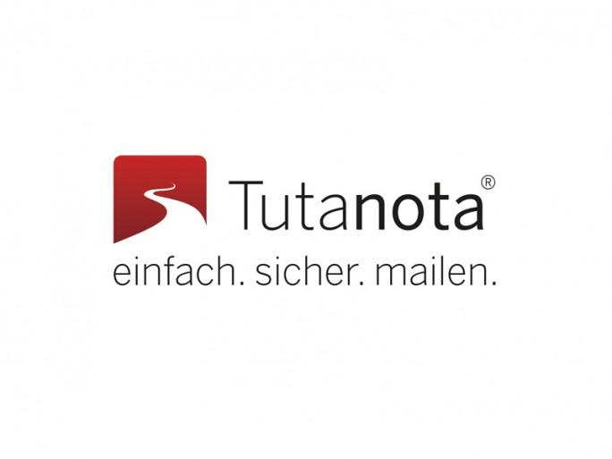 Tutanota Logo (Bild: Tutao)