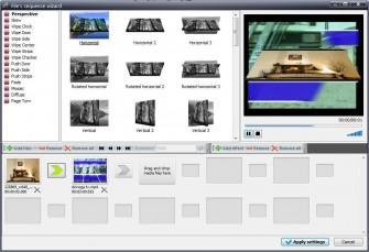 VSCD2 Video-Effekte