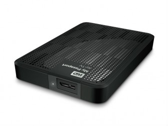 wd my passport av-tv