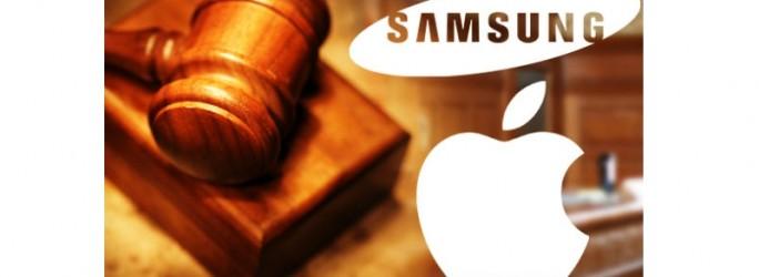 Patentstreit_Apple gegen Samsung-Bild: CNET