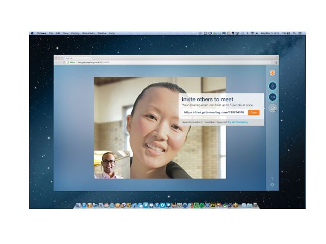 GotoMeeting Free