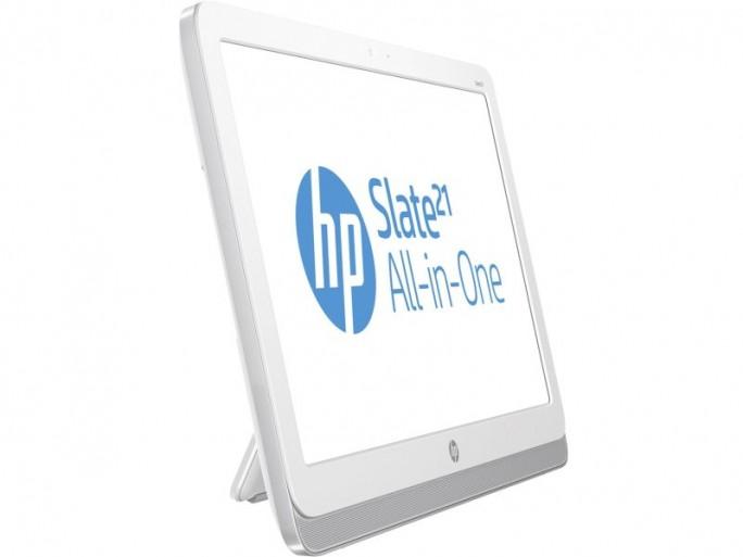 HP Slate 21 (Bild: Hewlett-Packard)