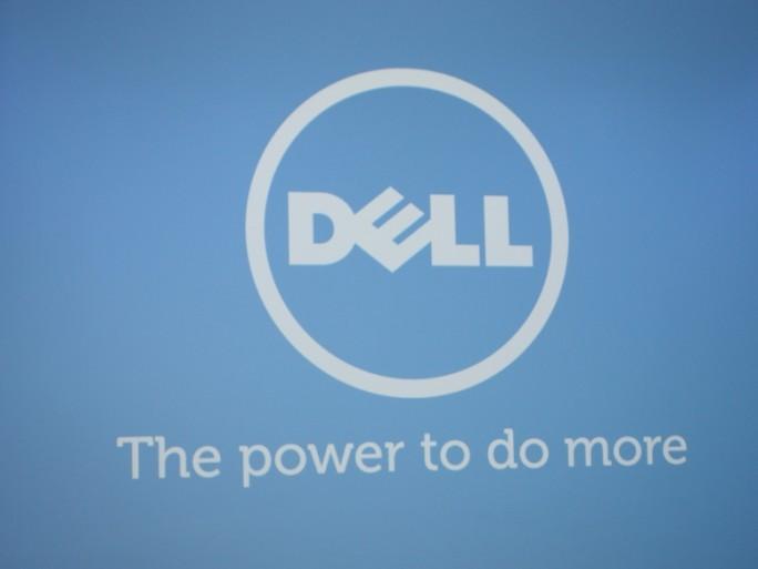 Dell Enterprise Forum Logo (Bild: ITespresso)(Unternehmergeist mitbringt (ITespresso)