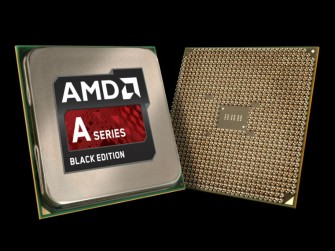 AMD A-Serie (Bild: AMD)