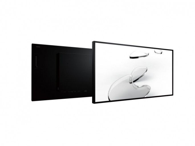 BenQ-SL460 - 46-Zoll-Display