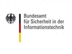 BSI Bundesamt für Sicherheitt in der Informationstechnik (Grafik: BSi)