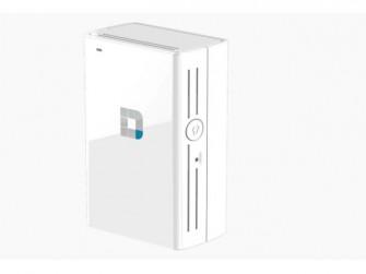 D-Links Dualband-Extender DAP-1520