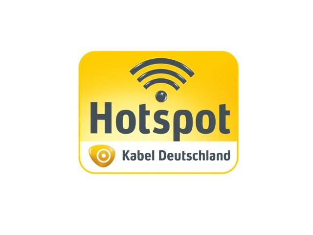 Kabel Dutschland WLAN-Hotspot (Bild: Kabel Deutschland)