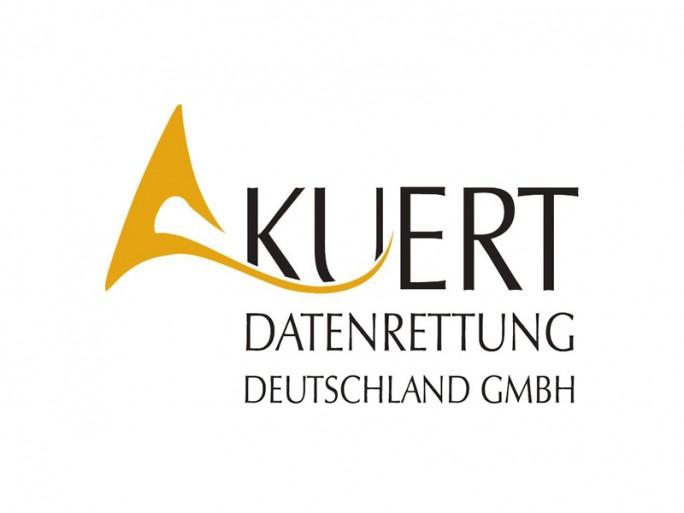 Kuert Datenrettung Logo