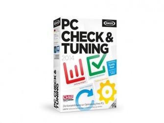 Magix PC Check&Tuning 2014