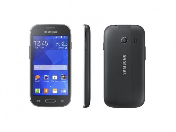 Samsung Galaxy Ace Style (Bild: Samsung)