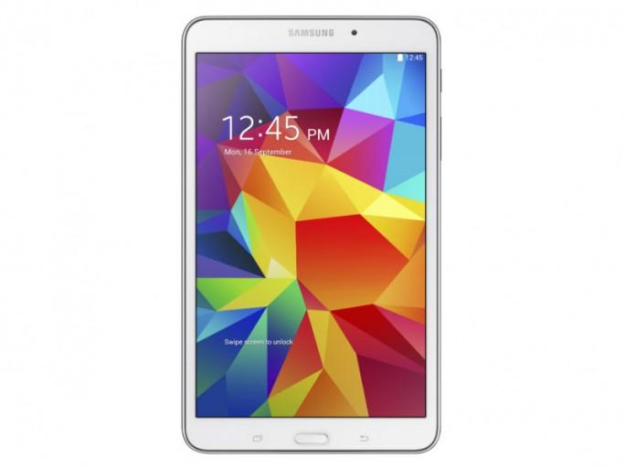 Galaxy Tab 4 8 (Bild: Samsung)