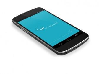 Schmooze für Android