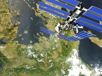 T-Systems baut im Auftrag der ESA Big-Data-Plattform für Satellitendaten.