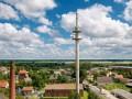 4G Sendemast der Deutschen Telekom (Bild: Deutsche Telekom)