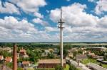 Deutsche Telekom überträgt in Städten mit LTE bis zu 300 MBit/s