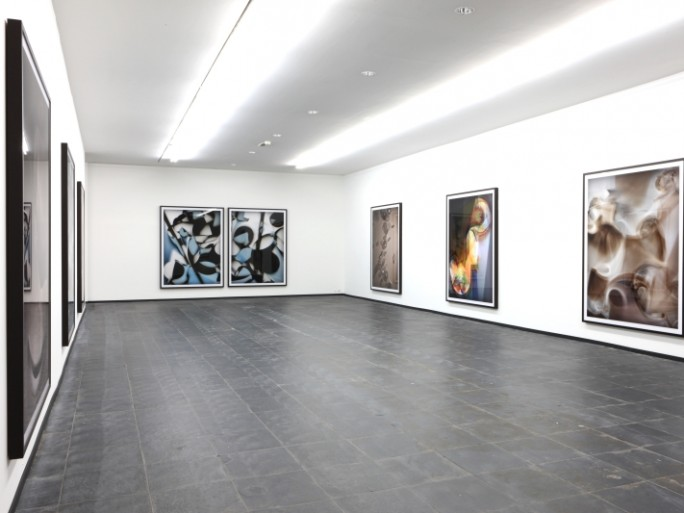 Jülich_Kunst_Supercomputer