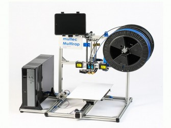 Multec Multirap M400