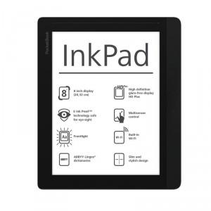 PocketBook InkPad von vorne