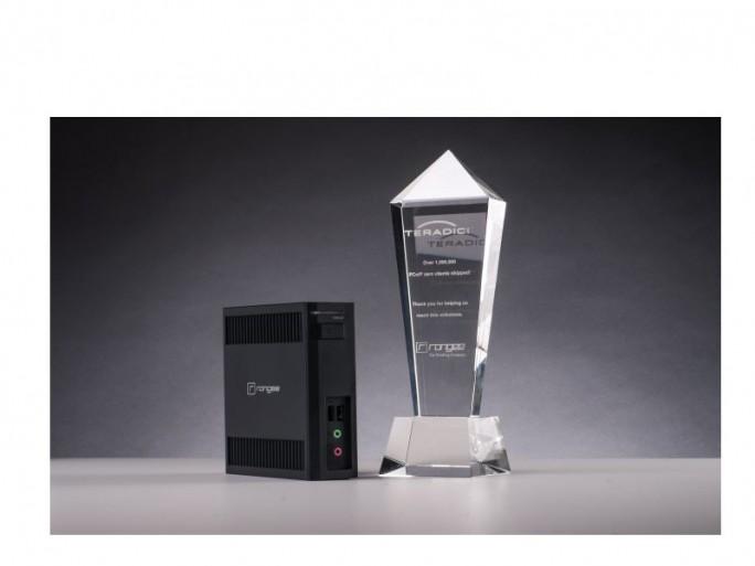Rangee PoE-Zero-Client VP2150P