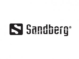 Logo Sandberg