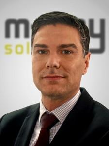 """""""Die Vielfalt der Apps wird gerade im Business-Umfeld weiter zunehmen. Der Trend zum mobilen Arbeiten hat sich bereits etabliert."""" Volker Hahn, Firmengründer und CEO von M-Way Solutions (Foto: M-Way Solutions.)"""