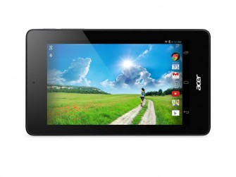 Acer Iconia One 7 quer