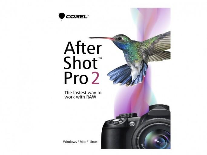 AfterShot Pro2 Packshot