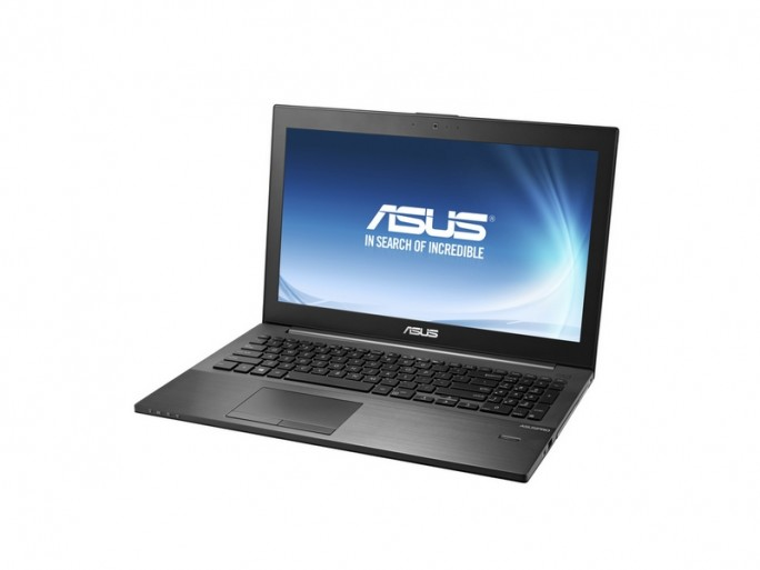 Notebook Asus Pro Advanced B551 (Bild: Asus)