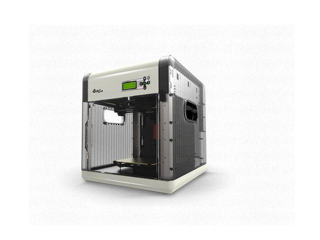 Da Vinci 1.0 3D-Drucker (Bild: OMTEC)