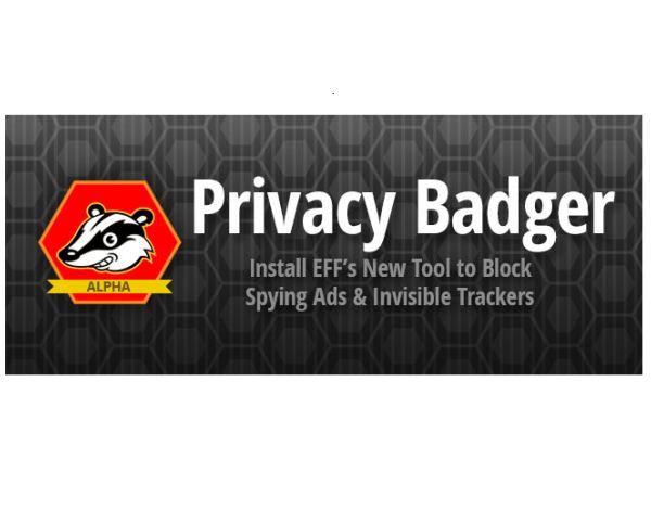 EFF Privacy Badger
