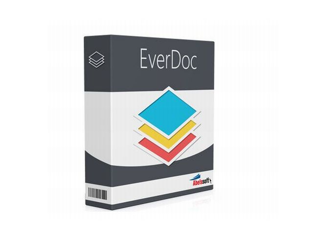 Everdoc Packshot
