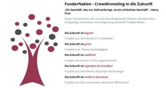 FunderNation