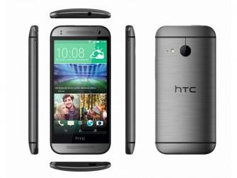 Das HTC One Mini 2 ist in Deutschland ab Juni für 449 Euro erhältlich (Bild: HTC).