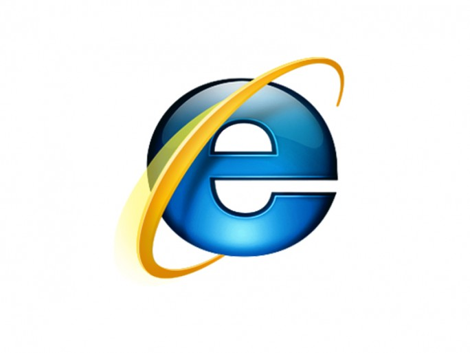 Internet Explorer 8 (Grafik: Microsoft)