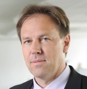 Klaus Gheri, Vizepräsident für Netzwerksicherheit bei Barracuda (Bild: Barracuda Networks).