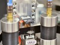 IBM erreicht mit einer neuen Magnetband-Speichertechnologie eine Kapazität von bis zu 154 TByte. (Bild: IBM)