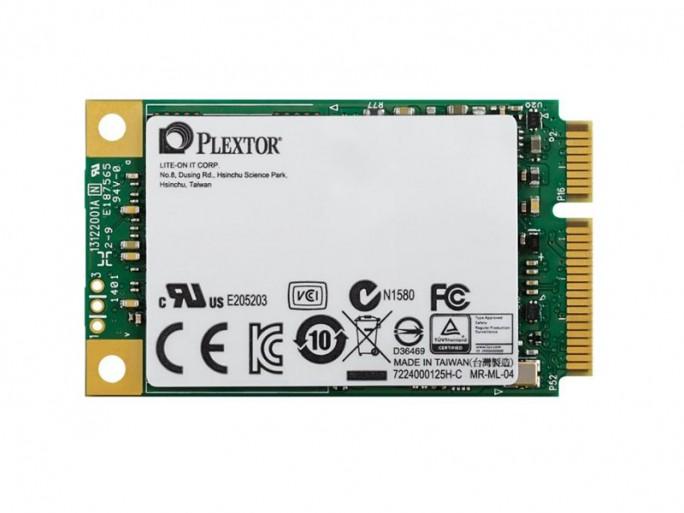 plextor-SSD-M6M (Bild: Plextor)
