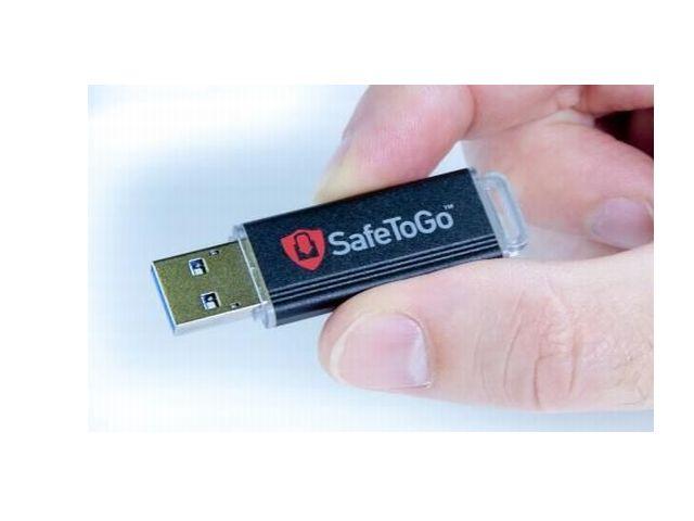 SafeToGo-Stick