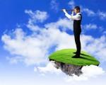 Markt für Cloud-Services für KMU nimmt in Deutschland Fahrt auf