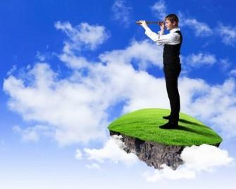 Warum Cloud Computing für kleine Unternehmen gut ist (Bild: Shutterstock / Sergey Nivens)