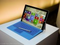 Surface Pro 3 (Bild: Sarah Tew /CBS Interactive)