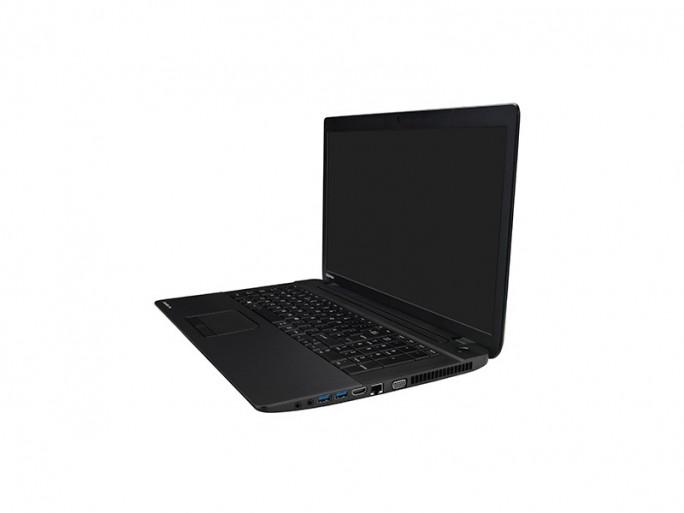Notebook Toshiba Satellite Pro C70-B. (Bild Toshiba)