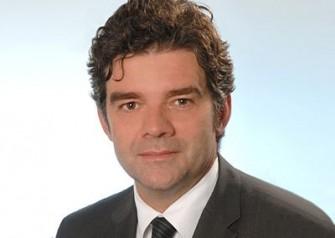Axel Wehmeier, Geschäftsführer der Deutsche Telekom Healthcare & Security Solutions GmbH (Bild: DTAG)