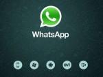 Kommt der WhatsApp-Button in Facebook?