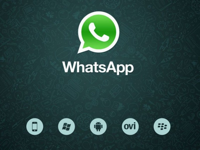 WhatsApp Logo (Screenshot: ITespresso)