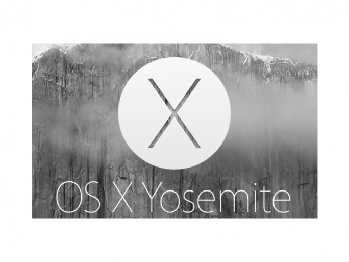 Apple OS X Yosemite (Bild: Apple)
